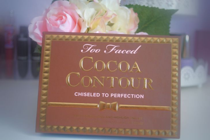 Cocoa Contour - Too Faced
