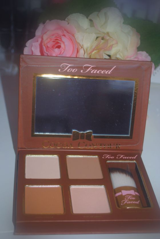 Kit Cocoa Contour - Too Faced